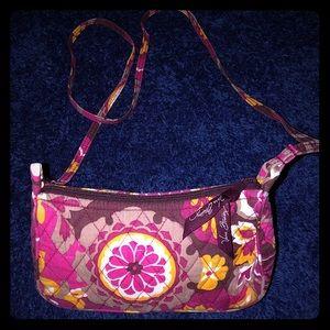 Vera Bradley Crossbody Shoulder Bag 👜
